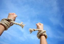 K-Talks - Breaking The Ties That Bind